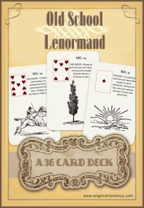 Old School Lenormand